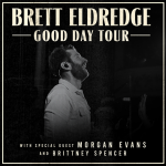 CANCELLED: Brett Eldredge presented by Broadmoor World Arena at The Broadmoor World Arena, Colorado Springs CO