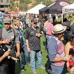 Sixth Annual Manitou Springs Heritage Brew Festival presented by Manitou Springs Heritage Center at Memorial Park, Manitou Springs, Manitou Springs CO