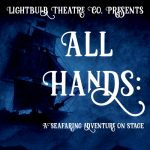 'All Hands:' A Seafaring Adventure on Stage presented by  at Shining Mountain Golf Club, Woodland Park CO