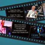 Tidal Breeze Jazz Duo presented by  at ,