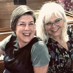 Sarah Groh & Jana Lee presented by A Music Company Inc. at ,