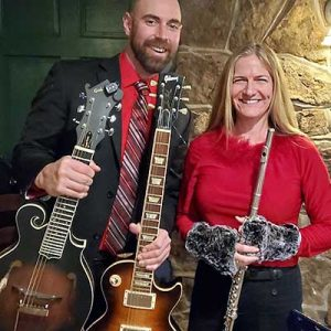 Mélange Duo presented by A Music Company Inc. at ,