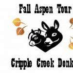 Aspen Tours presented by Peak Radar Live: Blues on the Mesa Festival at Cripple Creek, Cripple Creek CO