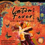 Latin Fever presented by Diego Arnedo at CO.A.T.I. Uprise, Colorado Springs CO