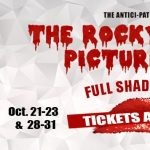 The Rocky Horror Picture Show with Full Shadowcast presented by The Antici-pations Cast at ,