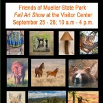 Fall Art Show presented by  at ,