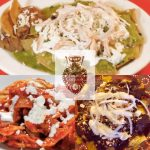 Chilaquiles Cooking Class presented by Ormao celebrates 30 years of expanding the boundaries of dance at Community Congregational Church of Manitou Springs, Manitou Springs CO