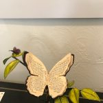 'Petite Butterflies' presented by Lawrence Dryhurst Gallery at The Lawrence Dryhurst Gallery, Colorado Springs CO