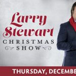 Larry Stewart Christmas Show presented by Boot Barn Hall at Boot Barn Hall at Bourbon Brothers, Colorado Springs CO