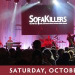 Sofakillers presented by Boot Barn Hall at Boot Barn Hall at Bourbon Brothers, Colorado Springs CO