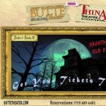 'Haunting at the Old Homestead' presented by  at Butte Theatre, Cripple Creek CO
