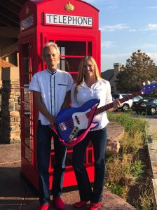 XB Duo presented by Peak Radar Live: Blues on the Mesa Festival at ,