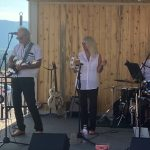 XBW Dance Band presented by Peak Radar Live: Blues on the Mesa Festival at ,