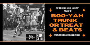 Boo-Yah Trunk or Treat & Beats presented by Trunk or Treat at ,