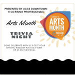 Arts Month Trivia Night presented by UCCS Presents at UCCS Downtown, Colorado Springs CO