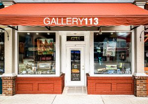 Gayle Gross and Al Bach presented by Gallery 113 at Gallery 113, Colorado Springs CO