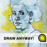 Draw Anyway! presented by Cottonwood Center for the Arts at Cottonwood Center for the Arts, Colorado Springs CO