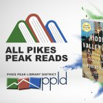 All Pikes Peak Reads: Colorado College Mobile Arts Truck presented by Pikes Peak Library District at PPLD -Library 21c, Colorado Springs CO