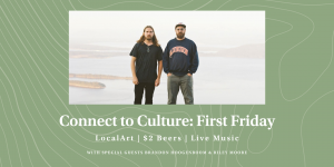 Connect to Culture: First Friday at Kinship Landing presented by Kinship Landing at Kinship Landing, Colorado Springs CO