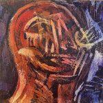 'Faces & Heads' presented by Kreuser Gallery at Kreuser Gallery, Colorado Springs CO
