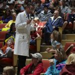 Cool Science Carnival Day presented by Cool Science at ,