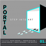 'PORTAL' presented by Peak Radar Live: Blues on the Mesa Festival at ,