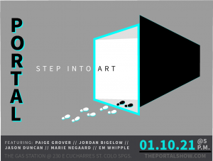 'PORTAL' presented by 'PORTAL' at ,