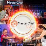 MasterChef Live! presented by Pikes Peak Center for the Performing Arts at Pikes Peak Center for the Performing Arts, Colorado Springs CO