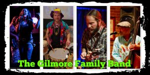 Gilmore Family & Friends presented by Front Range Barbeque at Front Range Barbeque, Colorado Springs CO