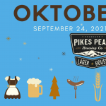 Oktoberfest presented by Pikes Peak Brewing Company at ,