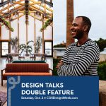 Design Talks Double Feature presented by Colorado Springs Design Week at Kinship Landing, Colorado Springs CO