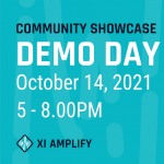 XI Amplify Demo Day presented by CO.A.T.I. Uprise at CO.A.T.I. Uprise, Colorado Springs CO