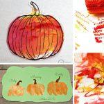 Grateful Pumpkins Kids Art Workshop presented by Pikes Peak Artist Collective at ,