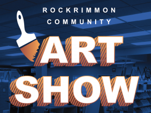 Rockrimmon Library's Fourth Annual Community Art Show presented by PPLD: Rockrimmon Library at PPLD - Rockrimmon Branch, Colorado Springs CO