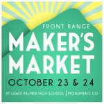 Front Range Maker's Market presented by Ormao celebrates 30 years of expanding the boundaries of dance at ,