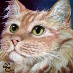 Drawing Animals with Pastel and Pastel Pencils presented by Sheppard Arts Institute at First Presbyterian Church, Colorado Springs CO