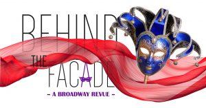 'Behind The Façade:' A Broadway Revue presented by Village Arts of Colorado Springs at Village Seven Presbyterian Church, Colorado Springs CO