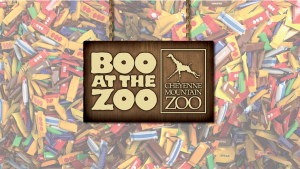 Boo at the Zoo presented by Cheyenne Mountain Zoo at Cheyenne Mountain Zoo, Colorado Springs CO