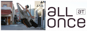 'All At Once' presented by Ormao Dance Company at Ormao Dance Company, Colorado Springs CO