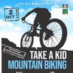 National Take A Kid Mountain Biking Day presented by El Paso County Parks at ,