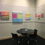 'Overspray' presented by Pikes Peak Library District at PPLD - Sand Creek Library, Colorado Springs CO