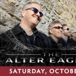 The Alter Eagles: Halloween Party presented by Boot Barn Hall at Boot Barn Hall at Bourbon Brothers, Colorado Springs CO