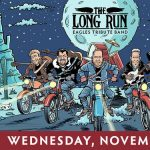 The Long Run presented by Boot Barn Hall at Boot Barn Hall at Bourbon Brothers, Colorado Springs CO