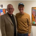 Art for André: A Fundraiser for the Future St. André House presented by Ormao celebrates 30 years of expanding the boundaries of dance at Sacred Heart Church, Colorado Springs CO