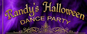 Randy's Halloween Dance Party presented by Ormao celebrates 30 years of expanding the boundaries of dance at DoubleTree by Hilton Colorado Springs, Colorado Springs CO