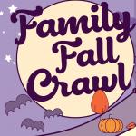 Family Fun Crawl presented by Colorado Springs Pioneers Museum at Colorado Springs Pioneers Museum, Colorado Springs CO