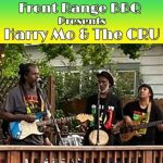 Harry Mo & The Cru presented by Front Range Barbeque at Front Range Barbeque, Colorado Springs CO