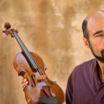 Legends in Bleue presented by Chamber Orchestra of the Springs at First Christian Church, Colorado Springs CO