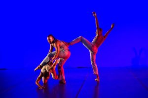 R.I.POWER: Cleo Parker Robinson Dance presented by Colorado Springs Fine Arts Center at Colorado College at Colorado Springs Fine Arts Center at Colorado College, Colorado Springs CO