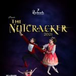 The Nutcracker presented by Rachael's School of Dance at Ent Center for the Arts, Colorado Springs CO